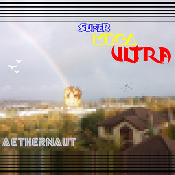 Super Mega Ultra cover art