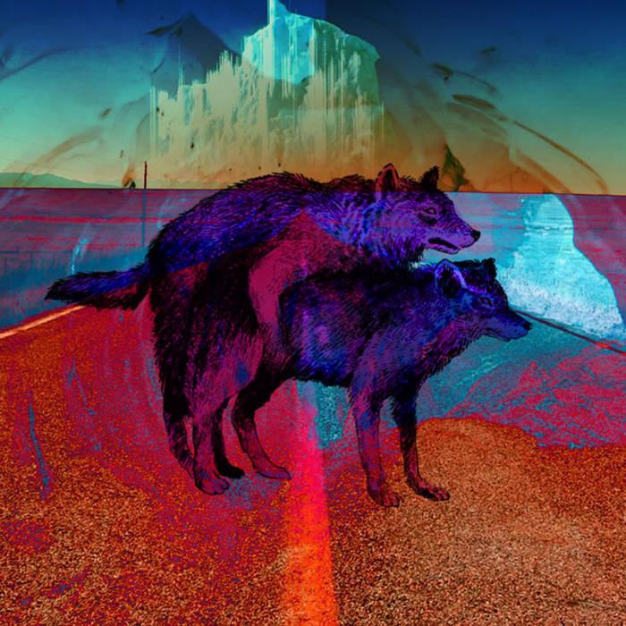 """Strange - Digital 10"""" cover art"""
