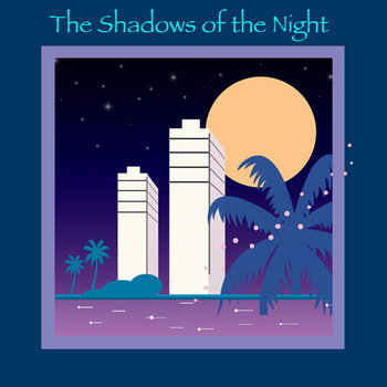 The Shadows of the Night cover art