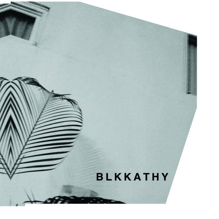 Dem Bones / Shake You Off (7 inch single)  BLKKATHY cover art