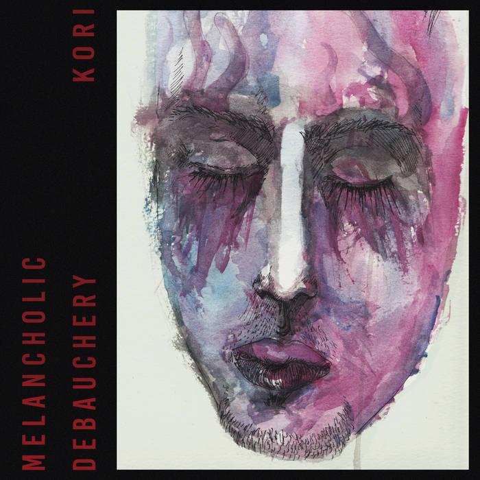 Melancholic Debauchery cover art