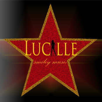 LUCILLE cover art