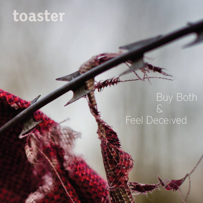 Buy Both and Feel Deceived cover art