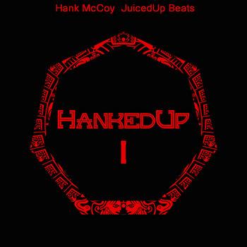 HankedUp Volume 1 cover art