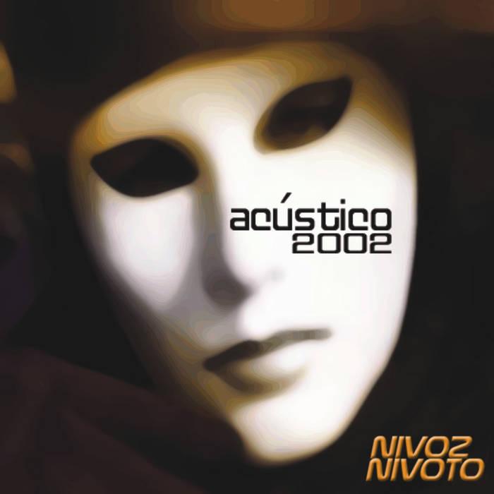 Acústico 2002 cover art