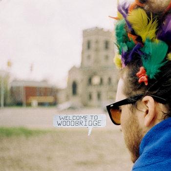 Welcome to Woodbridge (Single Barrel Detroit) cover art