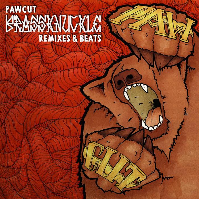 Pawcut - Brass Knuckles (2016)