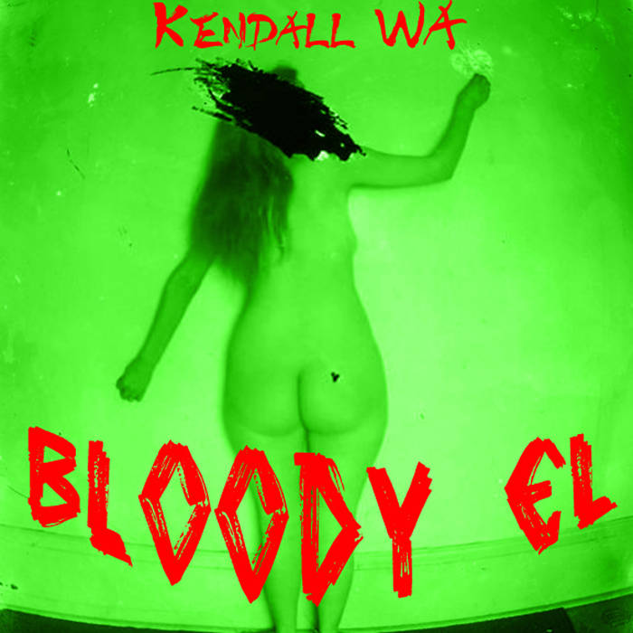 Bloody El cover art