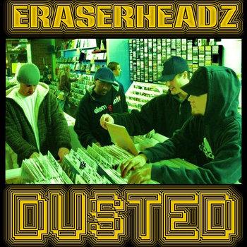 Dusted (Bonus) cover art