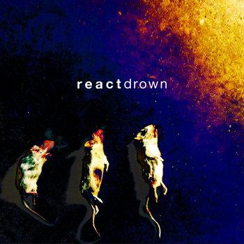 Drown cover art
