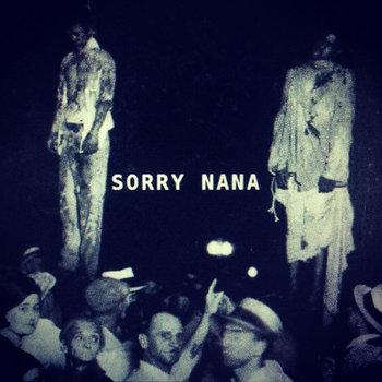 Sorry Nana cover art