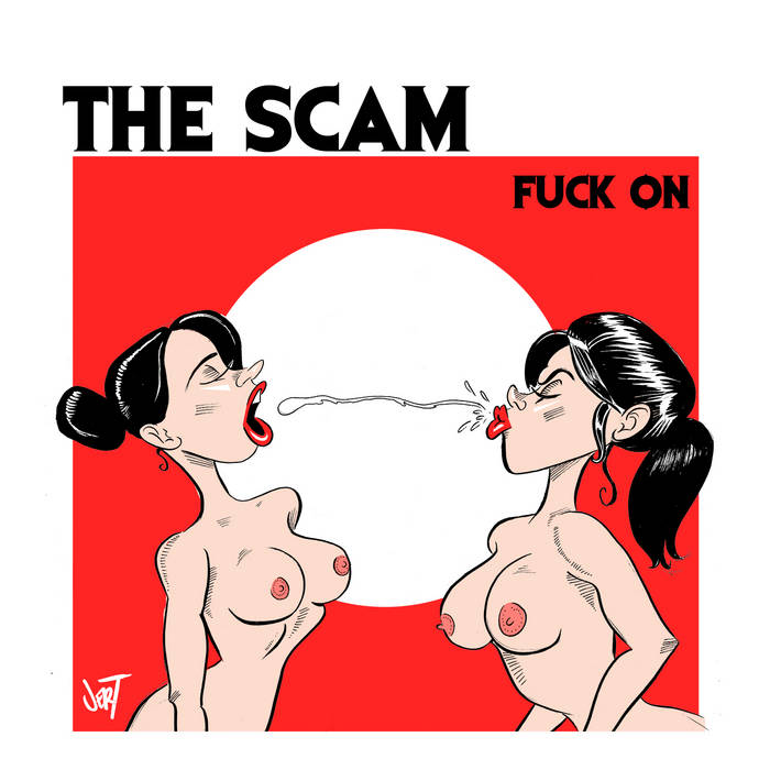 Fuck On cover art