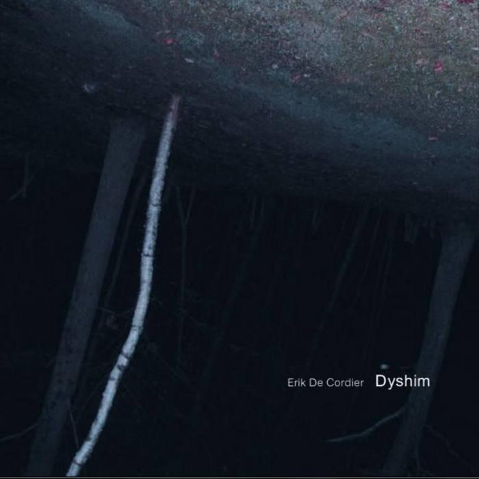Dyshim [EP] cover art