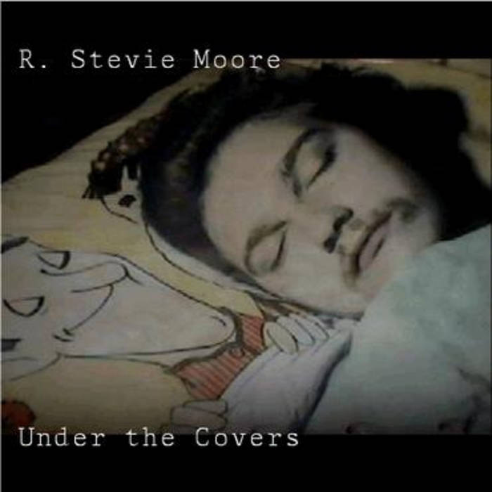 Under The Covers cover art