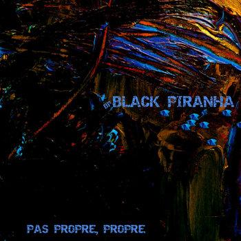 Pas Propre Propre cover art