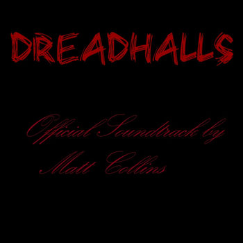 Dreadhalls OST cover art