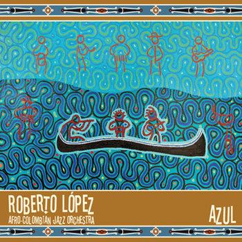 Azul cover art