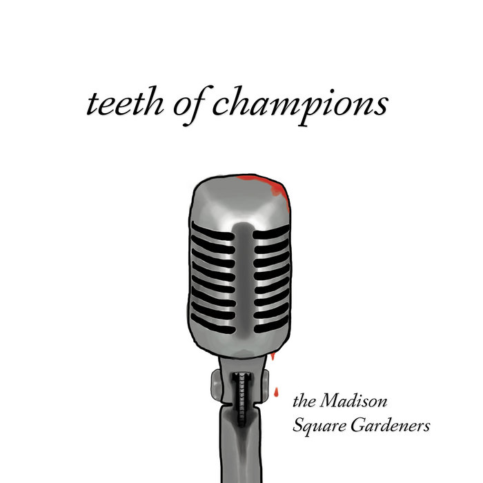 Teeth of Champions cover art