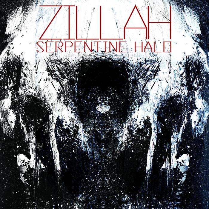 Serpentine Halo cover art