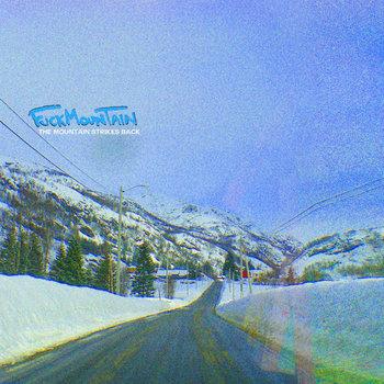 The Mountain Strikes Back cover art