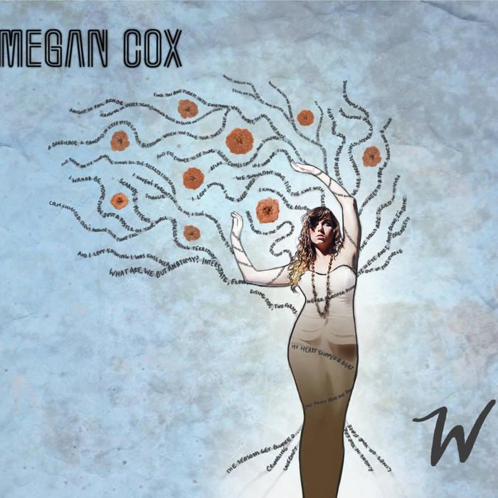 W cover art