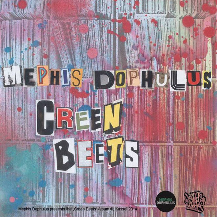 Creen Beets cover art