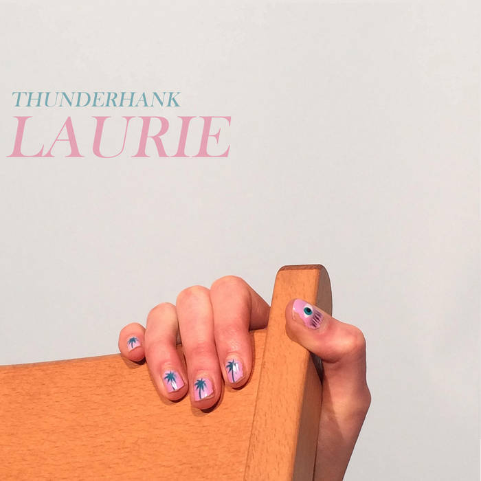 Laurie cover art
