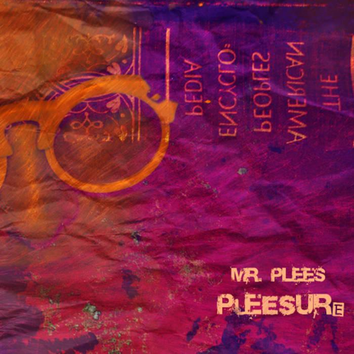 Pleesure cover art