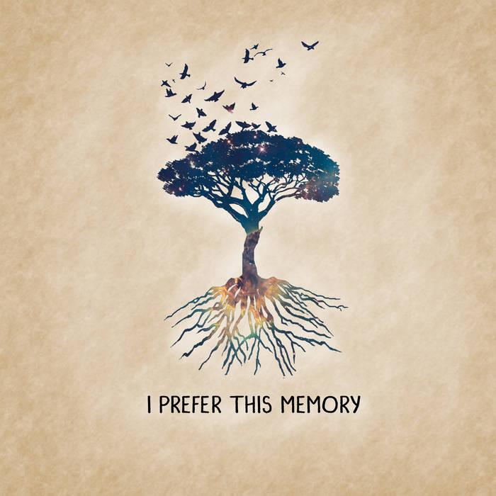 I Prefer This Memory cover art
