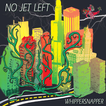Whippersnapper cover art