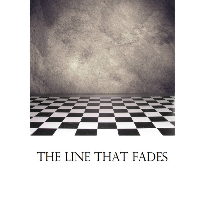 The Line That Fades cover art