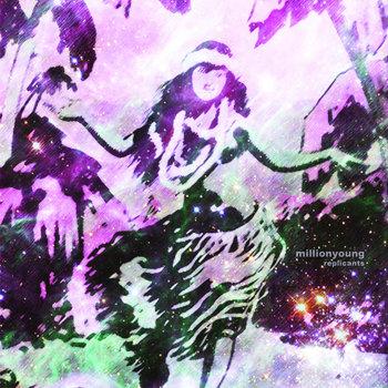 Replicants cover art