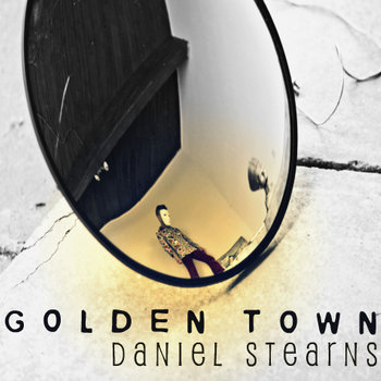 GOLDEN TOWN cover art