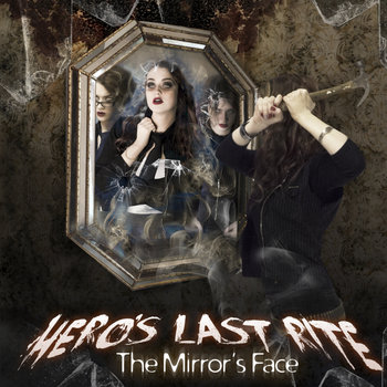 The Mirror's Face cover art