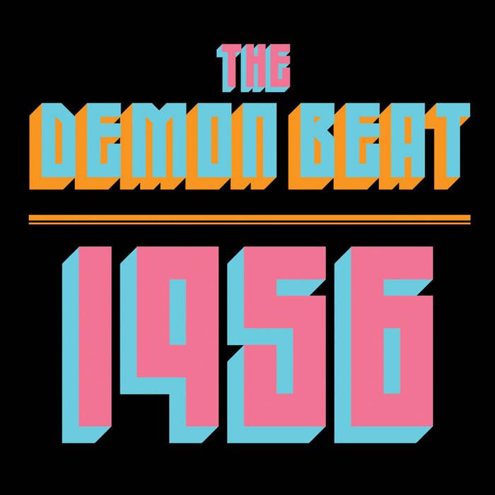 1956 cover art