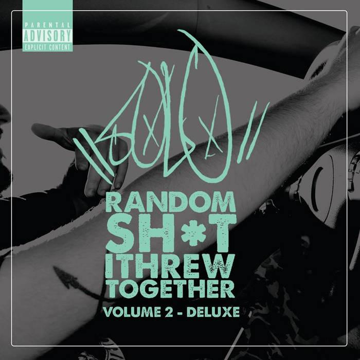 Random 2 Deluxe cover art
