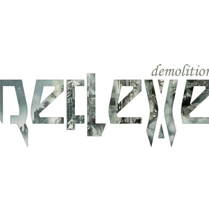 Demolition cover art