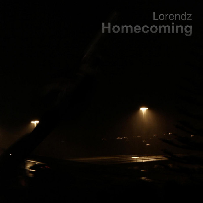 Homecoming cover art