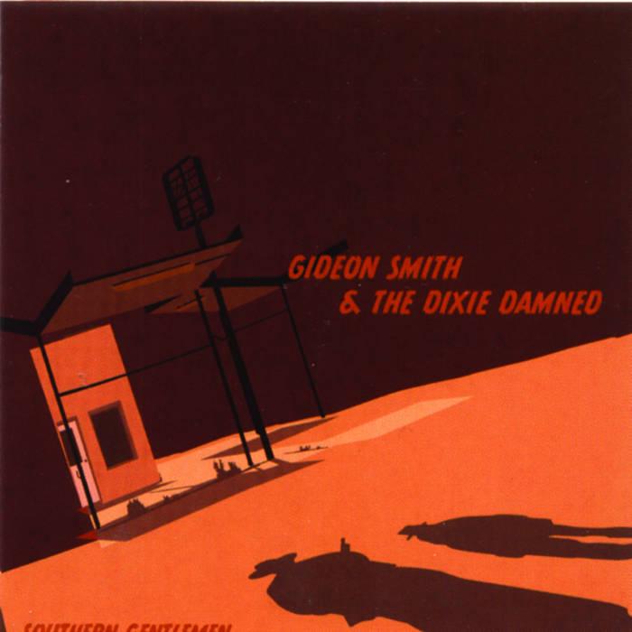 Southern Gentlemen cover art