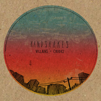 Villains and Crooks cover art