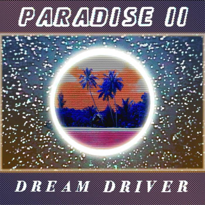 DREAM DRIVER cover art