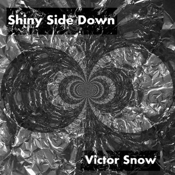 Shiny Side Down cover art