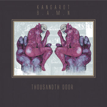 Thousandth Door cover art