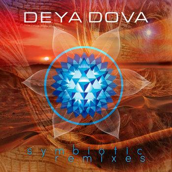 SYMBIOTIC REMIXES cover art