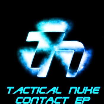 ConTACT EP cover art