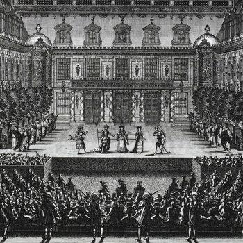 The Motions (La version dramatique de l'Orchestre de Jim Furey) cover art