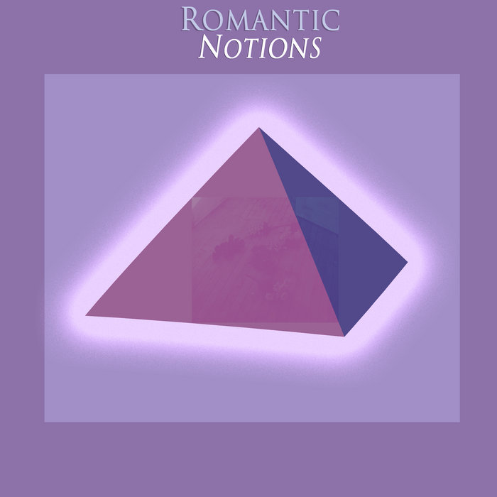 Romantic Notions cover art