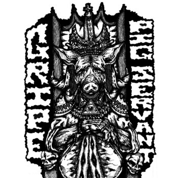 Pig Servant cover art