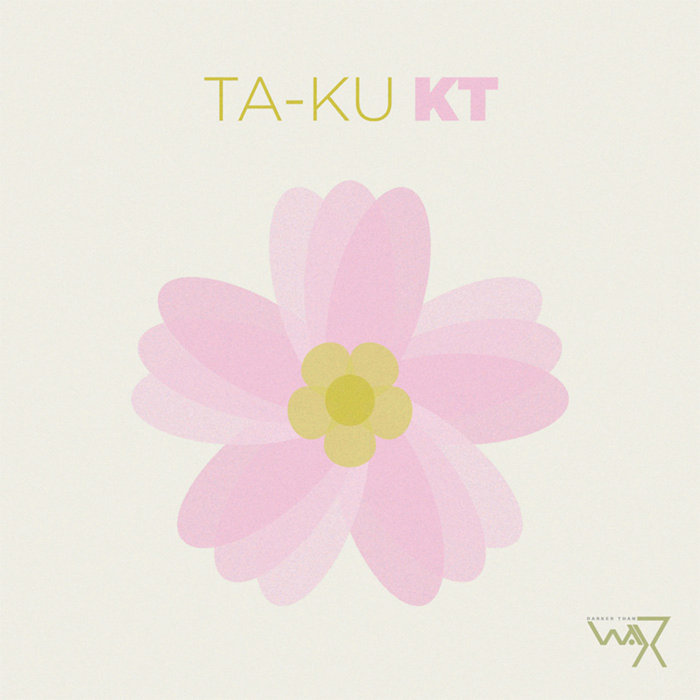 KT cover art