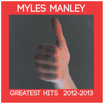 Greatest Hits 2012-2013 cover art